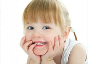 Детская стоматология - скидка 10%